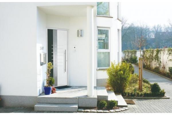 Vorteile einer Aluminium-Haustür