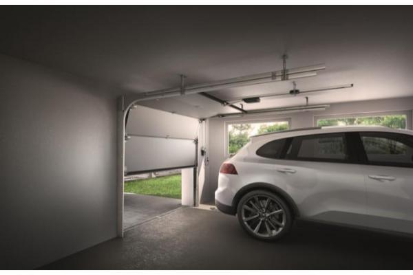 Schimmel in der Garage